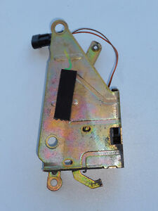 SMART FORTWO 2008-2013 DOOR LOCK RIGHT MCC