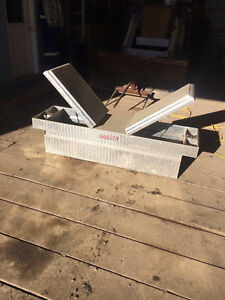 Weather Guard Truck Box *Perfect Condition*