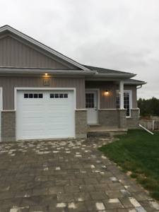 NEW Home for RENT in Thorndale *BEAUTIFUL* 3 BDRM*