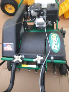 CORE AERATOR FOR SALE!! LIKE NEW!!