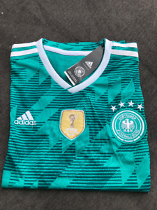 Germany World Cup 2018 Jerseys