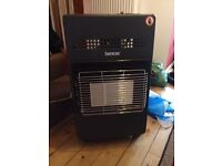 Calor gas heater with surround