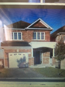 House In PETERBOROUGH WEST for rent