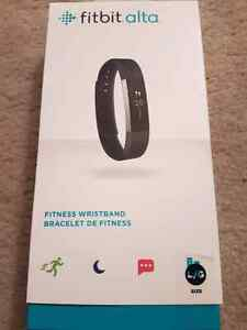 Fitbit Alta (Brand new Sealed)