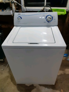 SOLD PD Good working Inglis by Whirlpool Washer