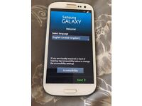 Samsung S4 Mini on Tesco mobile