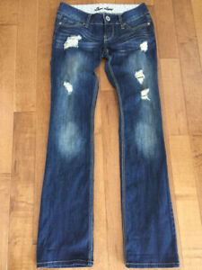 Women's Guess & Buffalo Jeans - size small - excellent shape
