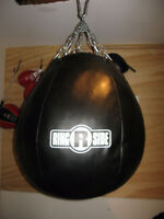 Punching Bag New by Ringside USA