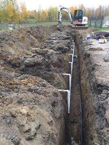 SEPTIC SYSTEMS, HOLDING TANKS, WATER CISTERNS, PUMPS Edmonton Edmonton Area image 3