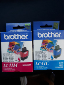 PRINTER RIBBONS - LCM and LC41C