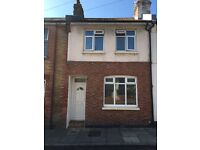 Cosy 2 Bedroom house in Newhaven for rent