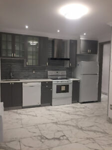 4½ Two bedrooms apartment Montreal,Quebec (newly renovated)
