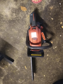 Sovereign Petrol chainsaw spares/repair