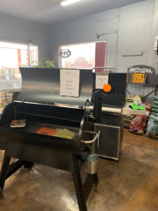 Traeger's On sale now!!!
