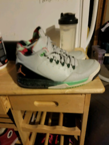 Air Jordan's for sale