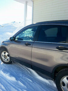 2010 Honda CR-V LX VUS 4WD