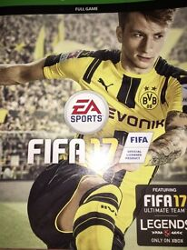 Fifa 17 online game