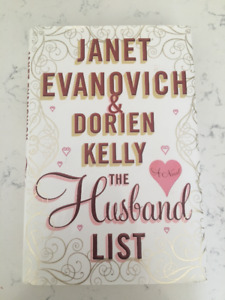 The Husband List - Janet Evanovich and Dorien Kelly