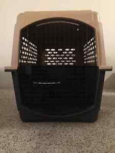 M/L Dog Cage- Approved For Flying