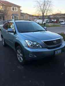 2008 Lexus RX SUV, Crossover for sale