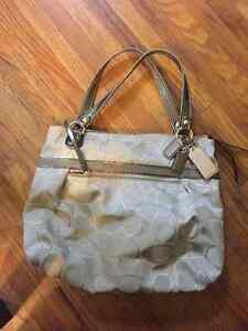 COACH TOTE BAG - LONDON, ON AUTHENTIC