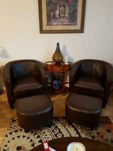 Chairs ( downsizing)