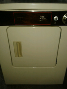 Mini secheuse 120V, mini dryer 120V  Kenmore