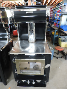 Wood Cooking Stove Direct From Amish Community