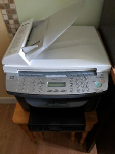 Canon all in 1 laser printer