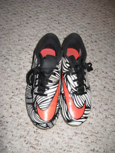 Soccer Shoes Nike
