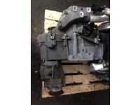 Vw Audi Seat Skoda S3 TTS 2.0tfsi kNS 6Speed manual gearbox with transfer box