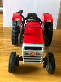 Farm Vehicle Toys...Massey ferguson 9500 tractor model