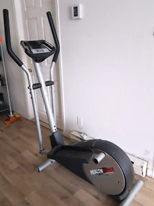 Health Rider Elliptical