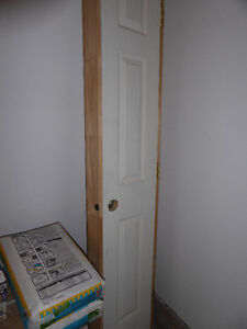 colonial interior door new never used