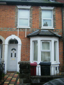 5 Bedroom Terraced House (Monthly Rent £400.00 Per Person Per Room)