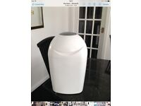 Tommy Tippee Sangenic Nappy Disposal Bin, Unused, Cost £30, Sell £10