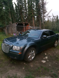 2005 Chrysler 300 AWD