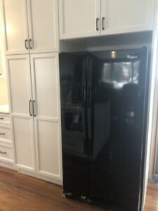 Whirlpool Fridge and Range - NEED GONE ASAP **REDUCED**