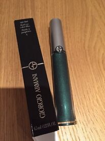 Brand new Armani make up - eye tint