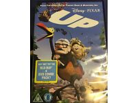 UP DVD good condition