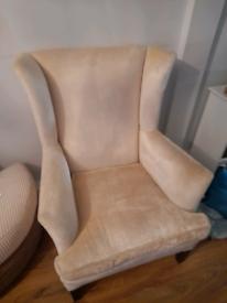 Duresta Chair