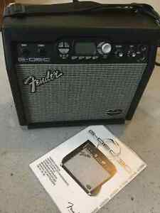 Fender G-DEC30 Amplifier
