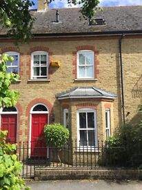 A Lovely Double Room, St Dunstans Canterbury