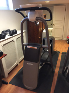 Get Fit! Immaculate Precor Elliptical rarely used for sale