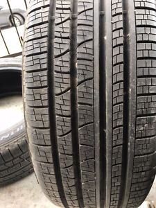 Summer & Winter 19'' Tires (514) 991-3317 Jim