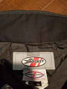 Joe Rocket Motorcycle Pants