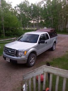 2011 Ford F-150 Pickup Truck - Awesome condition