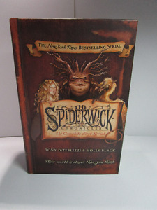 Spiderwick Chronicles/