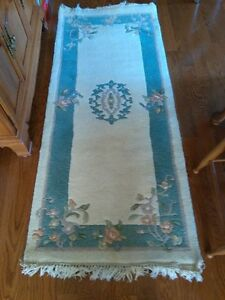 Thick  Persian Rug Kitchener / Waterloo Kitchener Area image 1
