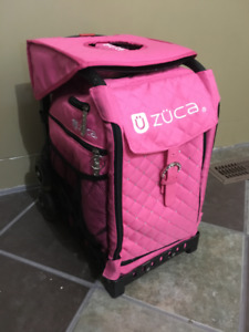 Zuca Bag with frame!